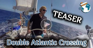 Teaser Initiative #6 : Double Atlantic Crossing